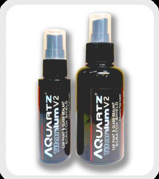 탑코팅제 - 티타늄 V2 수성형